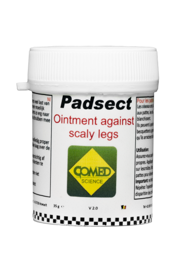 padsect